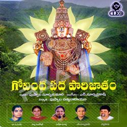 Govinda Pada Parijatham