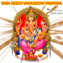 Listen to Nayakude Vinayakude songs from Vara Needu Varasiddhi Vinayaka