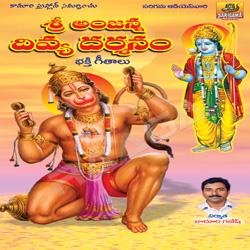 Listen to Ne Poojaku Puvvu songs from Sri Anjaneya Divya Darshanam