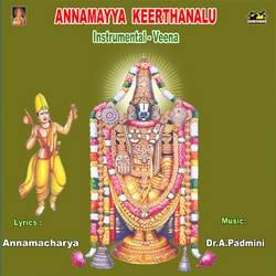 Annamayya Keethanalu - Instrumental  (Veena)