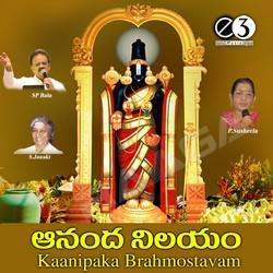 Listen to Jaya Jaya Tirumala songs from Ananda Nilayam