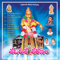Listen to Ra Raa Shabarishwara songs from Shabari Yatra - Vol 13