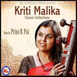 Listen to Naadaloludai songs from Krithi Maalika