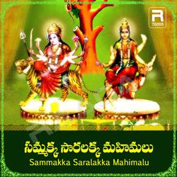 Listen to Aadhishakthula Ammavarulu songs from Sammakka Saarakka Mahimalu