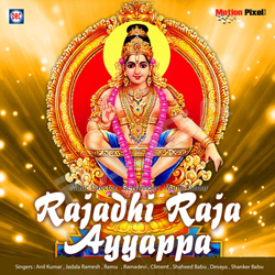 Listen to Aidu Kondalanaduma songs from Rajadiraja Ayyappa