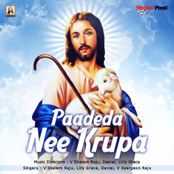 Listen to Aasrayamu 1 songs from Paadedha Ne Krupa