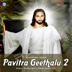Listen to Thalli Thandri songs from Pavitra Bakthi Geethalu - Vol 2