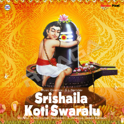 Listen to Poddu Podu songs from Srishaila Koti Swaralu