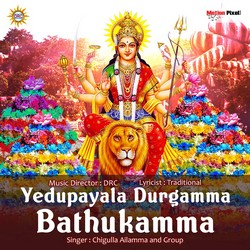 Listen to Yedupayala Durgamma Bathukamma - 1 songs from Yedupayala Durgamma Bathukamma