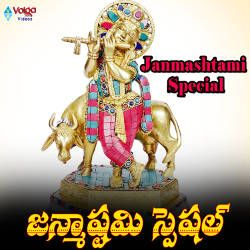 Listen to Chinni Krishna songs from Chinni Krishna Master