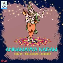 Annamayya Nadam songs
