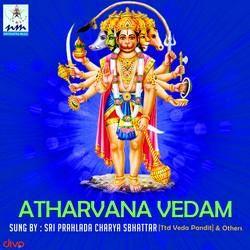 Atharvana Vedam TTD Veda Pandit songs