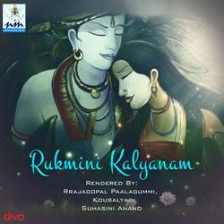 Rukmini Kalyanam songs
