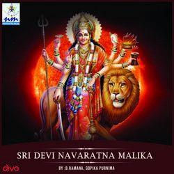 Sri Devi Navaratna Malika songs