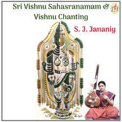 Sri Vishnu Sahasranamam & Vishnu Chanting songs