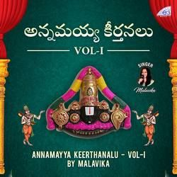 Annamayya Keerthanalu - Vol 1 songs