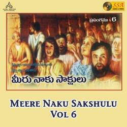 Meere Naku Sakshulu - Vol 6 songs