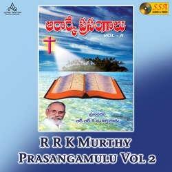 RRK. Murthy Prasangamulu - Vol 2 songs