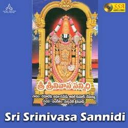 Sri Srinivasa Sannidi