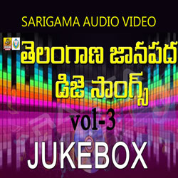 Listen to Bera Bera songs from Janapada Dj Songs - Vol 3