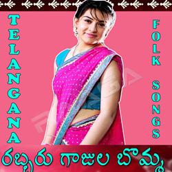 Listen to Langa Voni Vesukunna songs from Rabbar Gajula Bomma Telangana Folk Songs