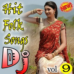 Listen to Nagali Dunneti Bangaru songs from Telugu Folk Dj Songs - Vol 9