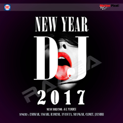 New Year Dj 2017