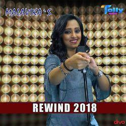 Malavika's Rewind 2018 songs