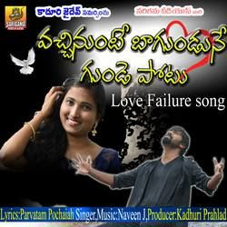Vachinunte Bagunde (Love Failure Song) songs
