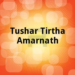Tushar Tirtha Amarnath
