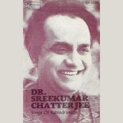 Rabindrasangeet Sreekumar Chatterjee