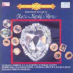 Listen to Mahua Phooler Madir songs from Assorted Songs Of Kazi Nazrul Islam