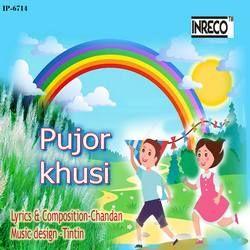 Pujor Khusi songs