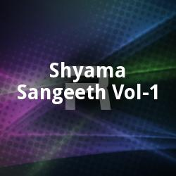 Listen to Ei Nibedan Kori Kali songs from Shyama Sangeeth - Vol 1