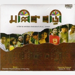 Listen to Keno Je Bujhi Na - Raghab songs from Maallick Bari