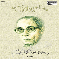 Listen to Madhu Brindaboney songs from A Tribute To S.D.Burman By Kaya