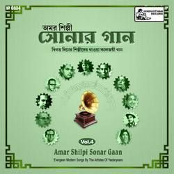 Listen to Amay Bolo Na Bhulite songs from Amar Shilpi Sonar Gaan - Vol 4