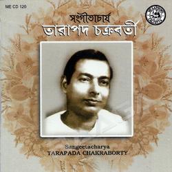 Sangeetacharya Tarapada Chakraborty