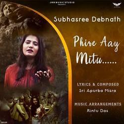 Phire Aay Mitu songs