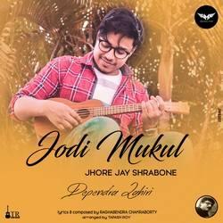 Jodi Mukul Jhore Jay Shrabone songs