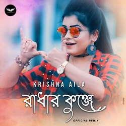 Krishno Aila Radhar Kunje (Remix) songs