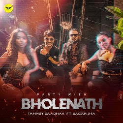 Party With Bholenath songs