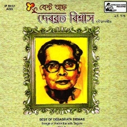 Listen to Chaitrapabaney songs from Best Of Debabrata Biswas - Vol 2