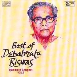 Listen to Amar Raat Pohaalo songs from Best Of Debabrata Biswas - Vol 3