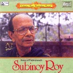 Listen to Sudha Sagartirey He songs from Songs Of Rabindranath