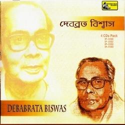 Listen to Hey Mor Debota songs from Debabrata Biswas - Vol 1