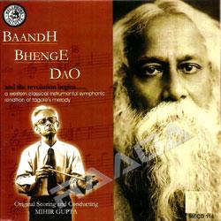 Baandh Bhenge Dao (Instrumental)
