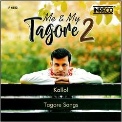 Me & My Tagore - 2 songs