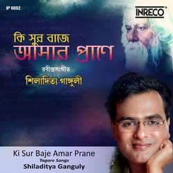 Ki Sur Baje Amar Prane songs