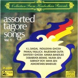 Assorted Tagore Songs - Vol 1 songs